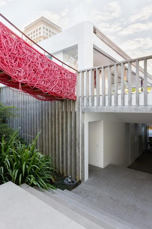 Image Courtesy © Pascali Semerdjian Arquitetos