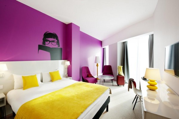 Image Courtesy © IBIS Styles Wroclaw Centrum