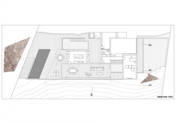 Image Courtesy ©  alzugaray estudio de arquitectura