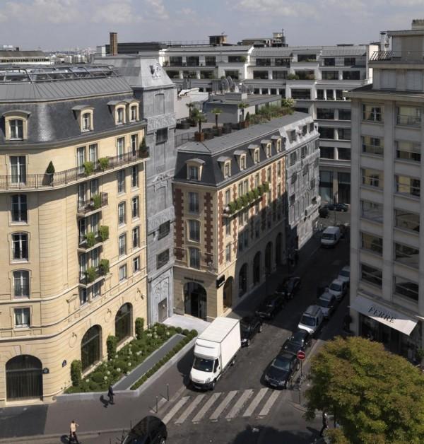 Image Courtesy © Maison Edouard François
