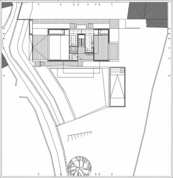 Image Courtesy © Nelson Resende, Architect