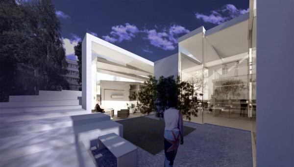 Image Courtesy © Tiago do Vale Architects