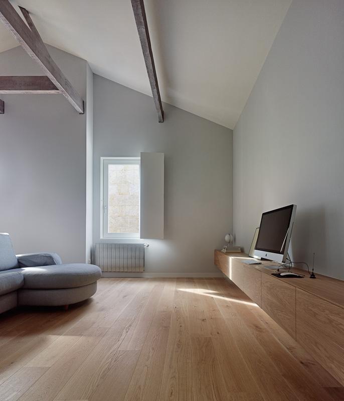 Aeccafe archshowcase v apartment in vigo spain by mdba - Hector santos ...