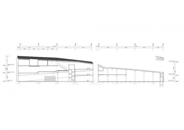 Image Courtesy © Daniel Valle Architects