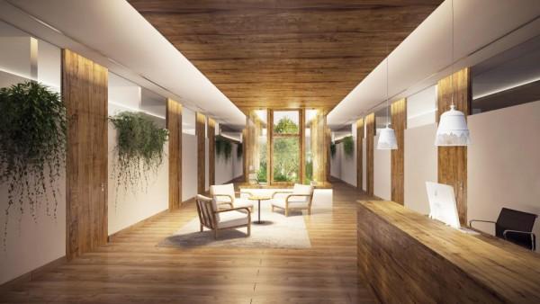 Image Courtesy © Arkan Zeytinoglu Architects & miss3 s.r.o.