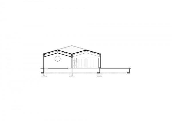 Image Courtesy © Ribeiro de Carvalho arquitectos