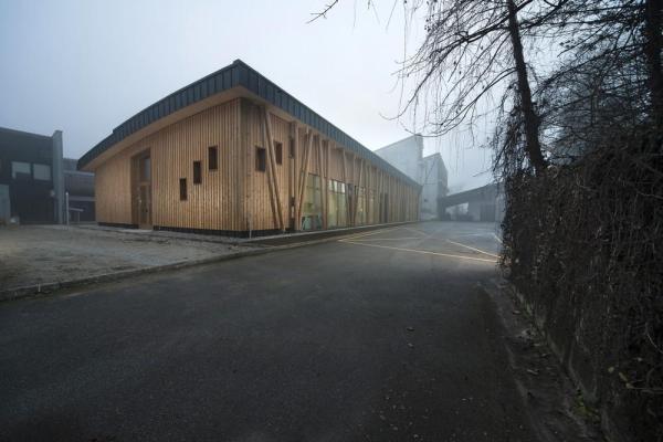 Image Courtesy © Damjan Švarc