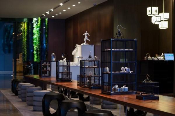 Image Courtesy © YANG Hotel Design Group