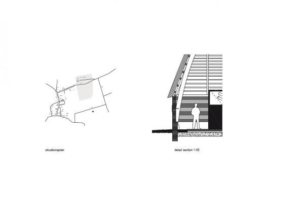 Image Courtesy © praksis arkitekter