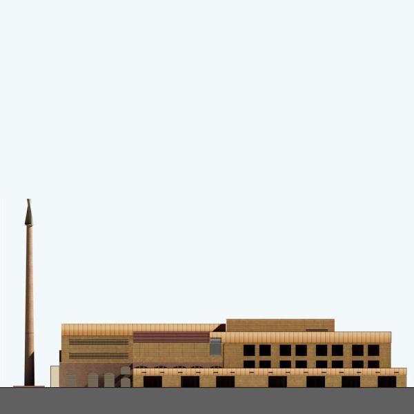 Image Courtesy © Pietro Carlo Pellegrini Architetto