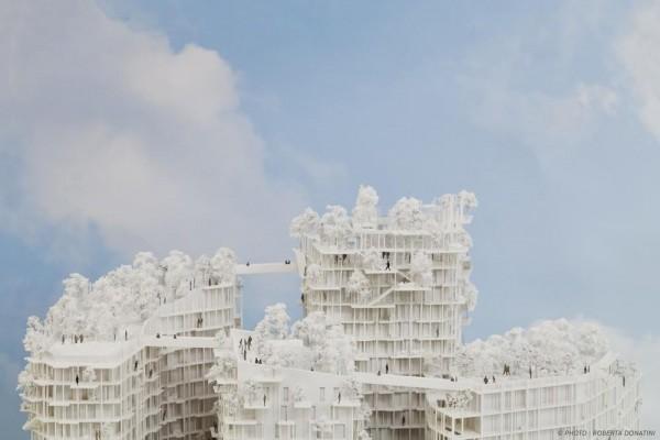 Image Courtesy © SOU FUJIMOTO ARCHITECTS and LAISNÉ ROUSSEL