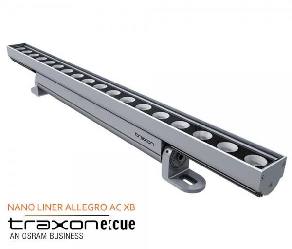 Traxon- Nano Liner Allegro AC XB, Image Courtesy © Image Courtesy © LumiGroup and Lemay
