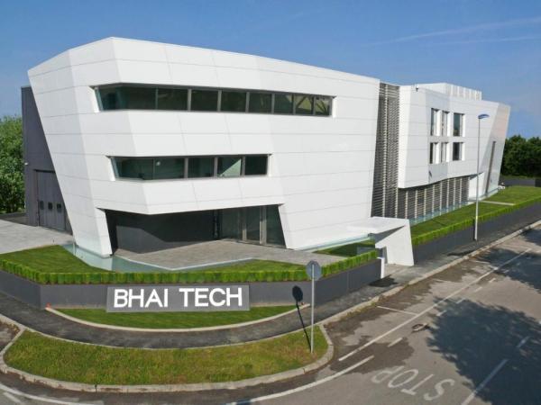 Image Courtesy © Nicolli - technologies for architecture