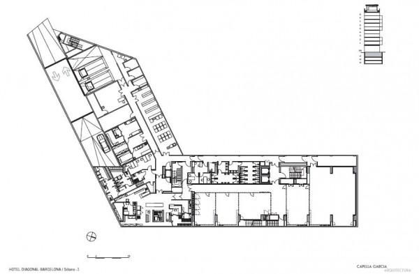 Image Courtesy © Capella Garcia Arquitectura S.L.