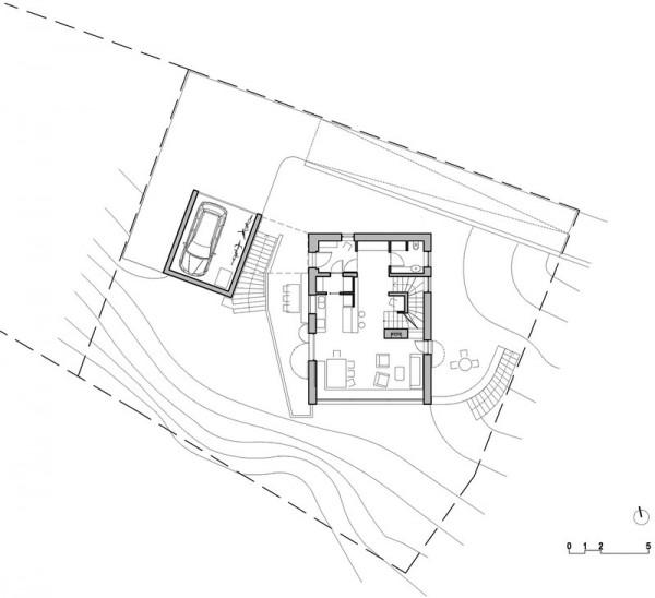 Image Courtesy © Prima d.o.o. architects