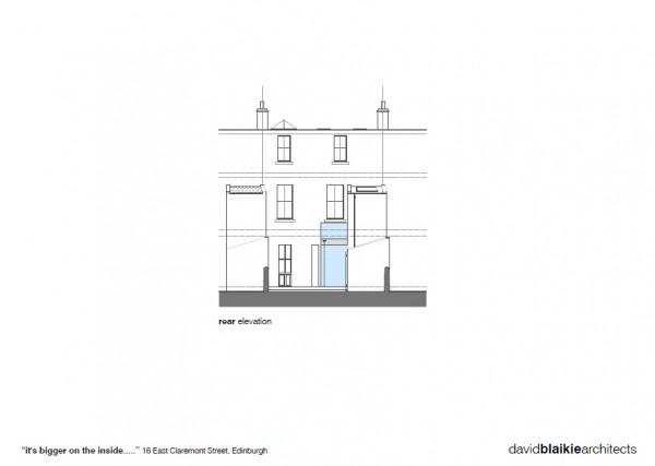 Image Courtesy © David Blaikie Architects