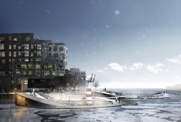 Image Courtesy © C.F. Møller