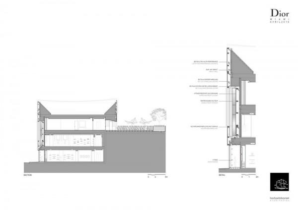 Image Courtesy © Barbaritobancel architectes