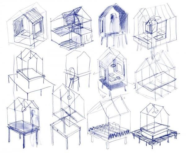 Image Courtesy © Pedro Cabrito + Isabel Diniz arquitectos