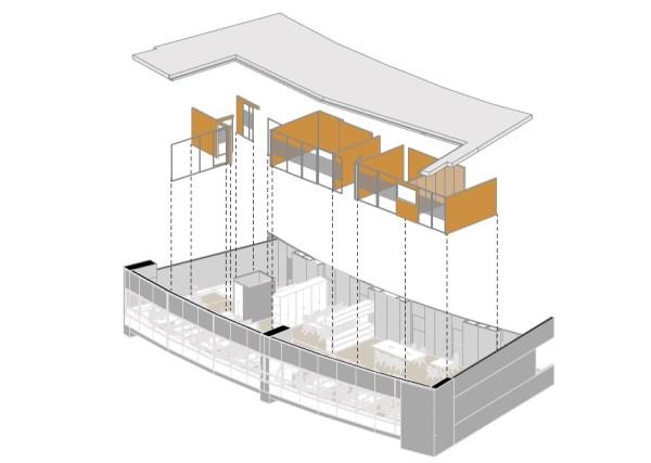 Image Courtesy © Rede Arquitetos