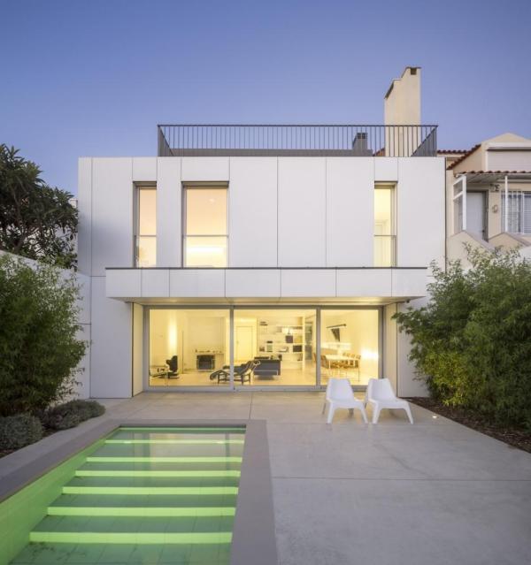 Image Courtesy © Humberto Conde Arquitectura