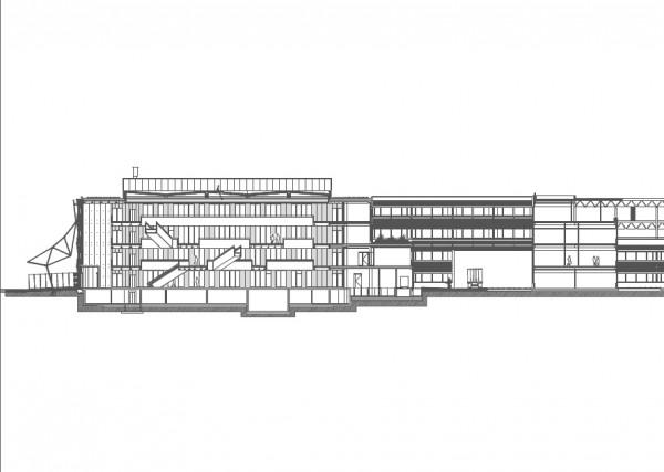 Image Courtesy © Dominique Perrault Architecture / Adagp