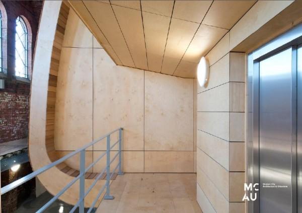 Image Courtesy © Modern City Architecture & Urbanism (mcau)