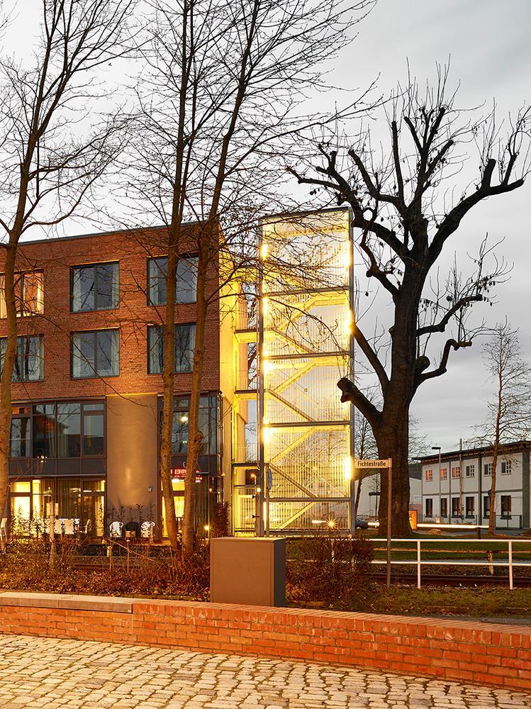 Einbeck Hotel Freigeist