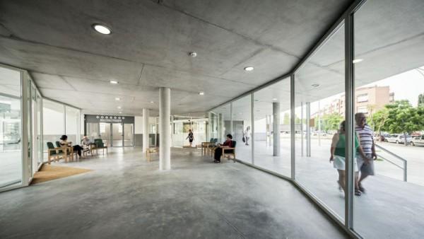 Image Courtesy © Sauquet Arquitectes, Slp