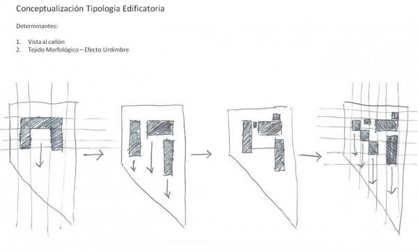 Image Courtesy © Conecta Arquitectos