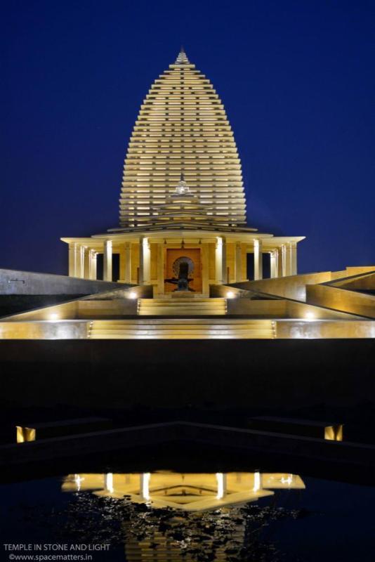 The final form, Image Courtesy © Akash Kumar Das