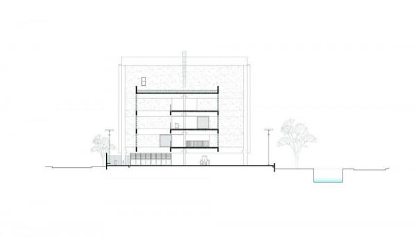Image Courtesy © H+F Arquitetos