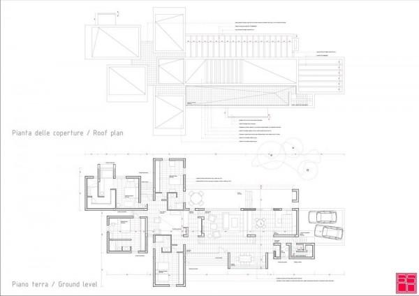Plans, Image Courtesy © Mariano Molina and Sergio Carrillo