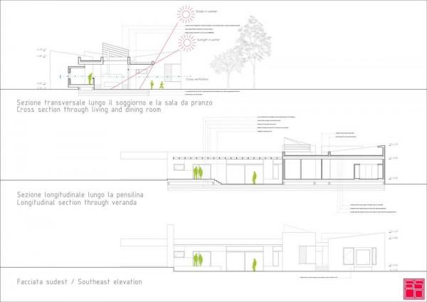 Sections2, Image Courtesy © Mariano Molina and Sergio Carrillo