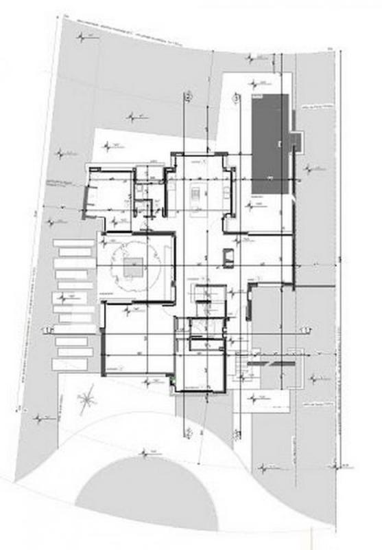 Image Courtesy © Zaccanti & Monti Architects