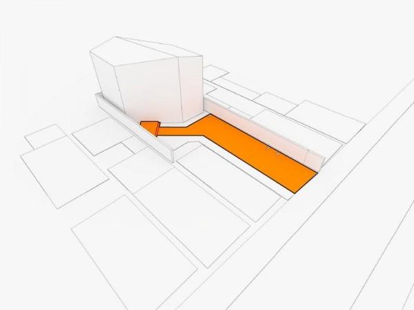 Image Courtesy © ALPHAVILLE architects