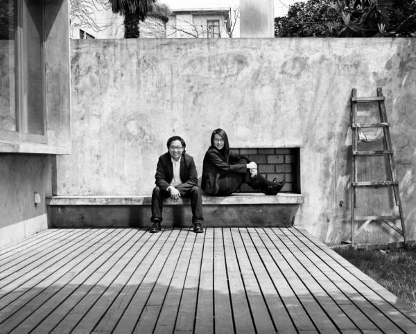 Lyndon Neri & Rossana Hu, Image Courtesy © Pedro Pegenaute