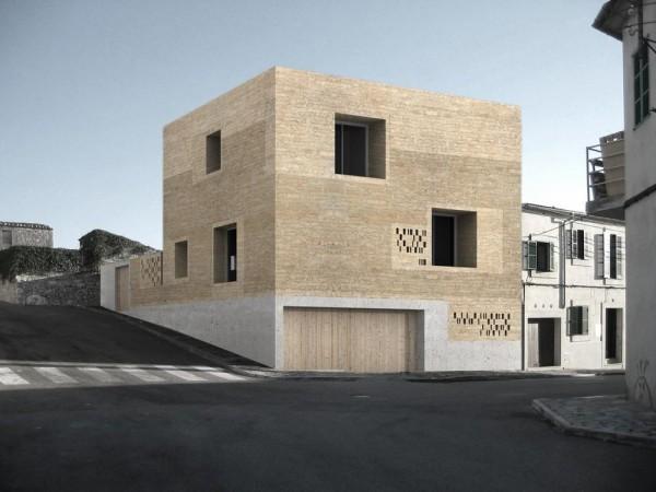 Image Courtesy © TEd'A arquitectes