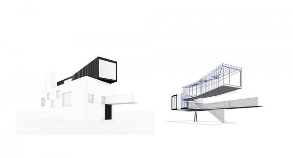 Image Courtesy © Pedro Livni Arquitecto