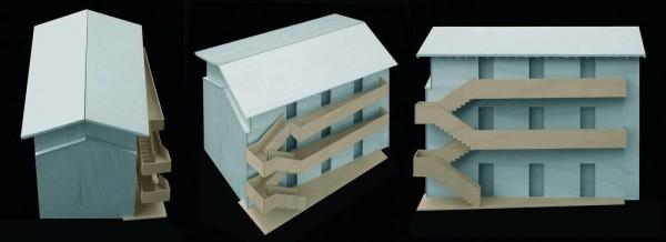 Image Courtesy © CN10 Architetti
