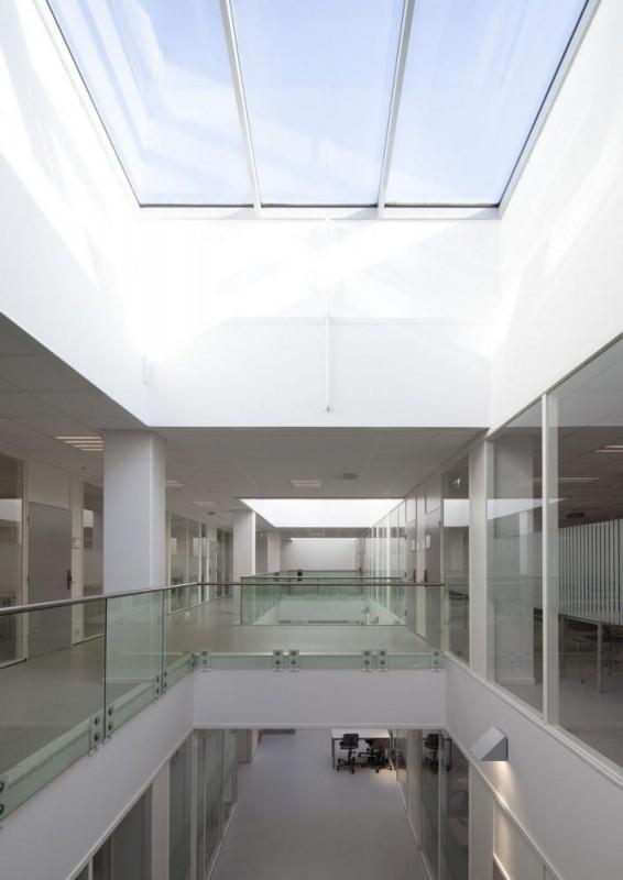 Image Courtesy © Mecanoo architecten