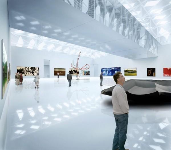 Image Courtesy © MCKNHM Architects