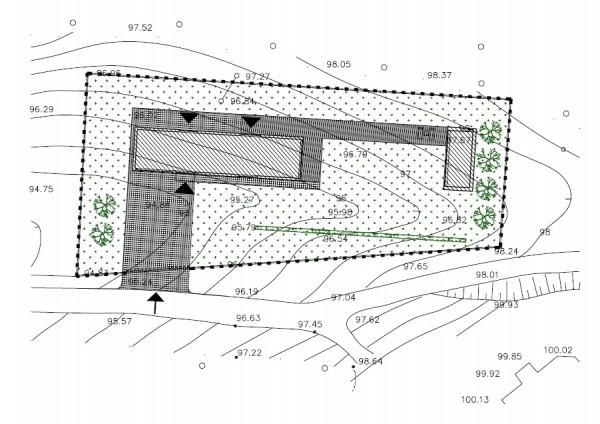 Image Courtesy © Architektų biuras G.Natkevičius ir partneriai