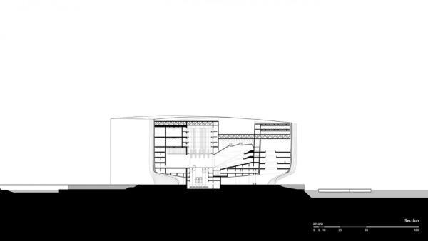 Image Courtesy © moh architects