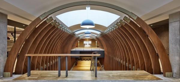 Image Courtesy © Tekeli-Sisa Architectural Partnership