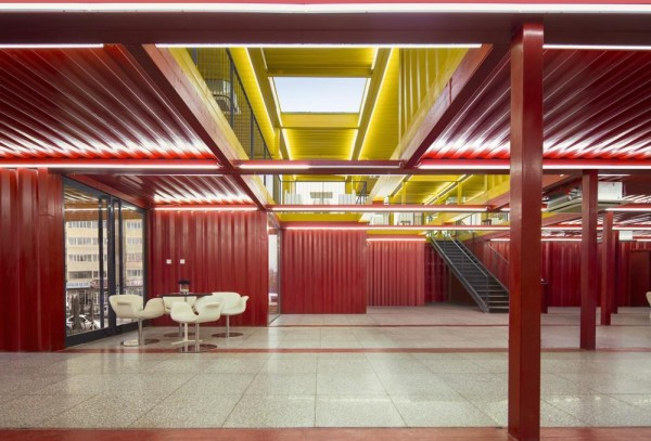 Image Courtesy © People's Architecture Office