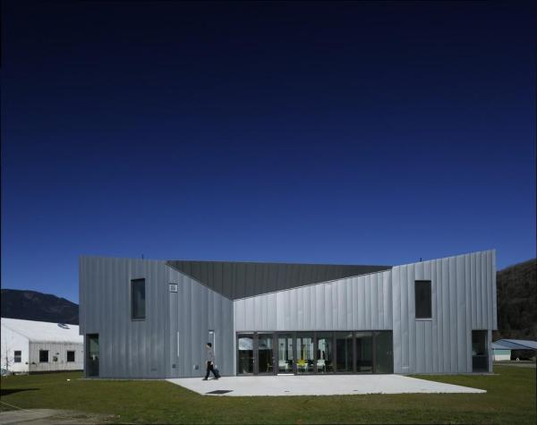 Image Courtesy © LWPAC - Lang Wilson Practice in Architecture Culture Inc.
