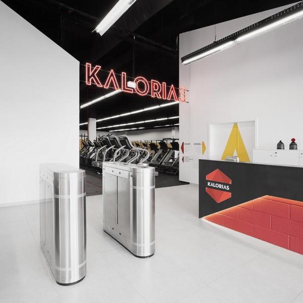 Reception area, Image Courtesy © Invisible Gentleman
