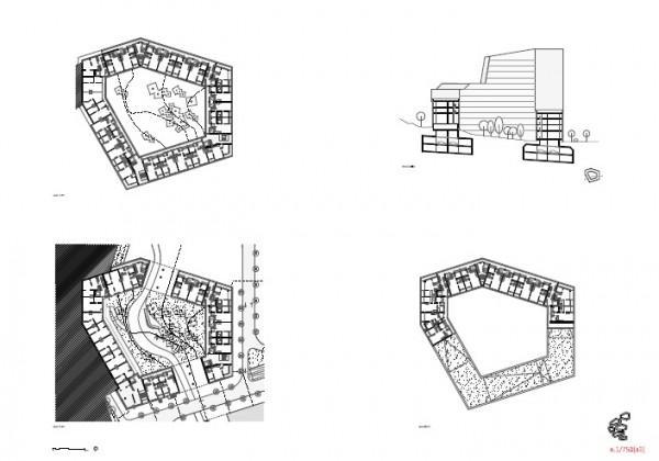 Image Courtesy © Frits van Dongen (van Dongen-Koschuch Architects and Planners)