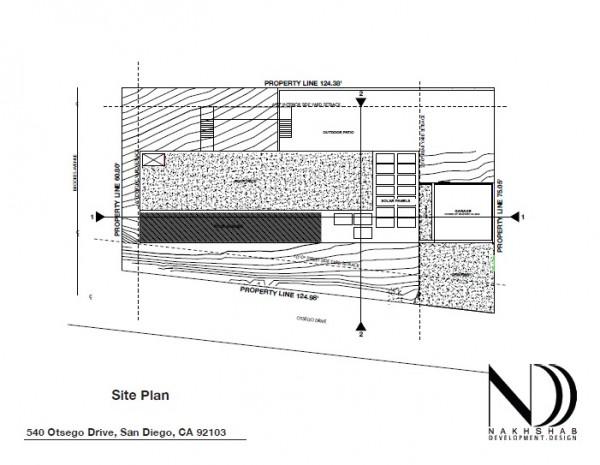 Image Courtesy © Nakhshab Development & Design, Inc.